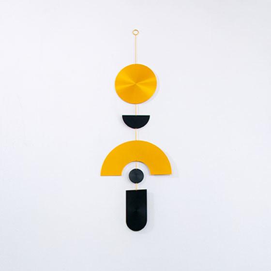Hanging Mobile #1