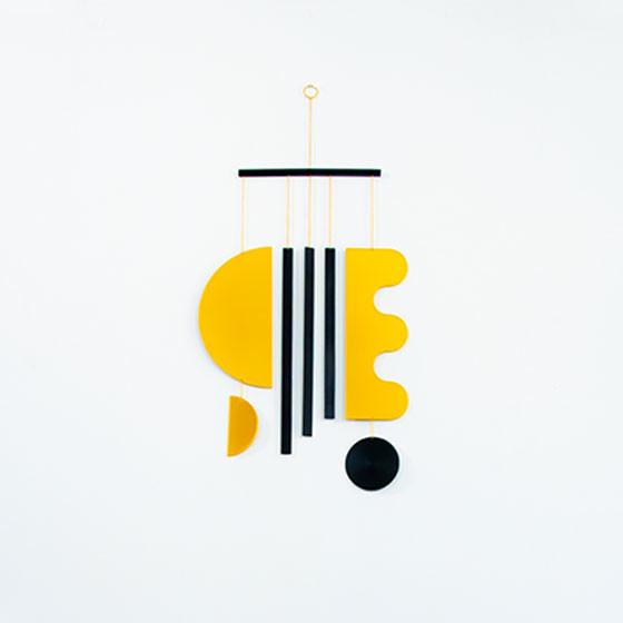 Hanging Mobile #4