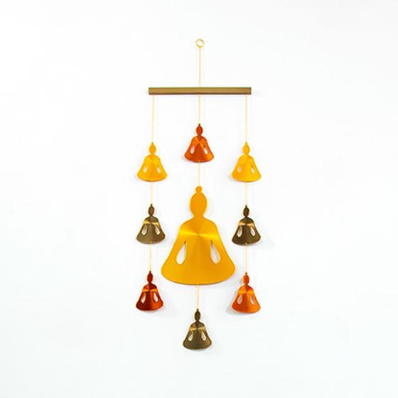 Hanging Mobile – Buddha #1